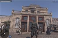 Assassin's Creed Unity, spuntano sul web le foto del nuovo gioco
