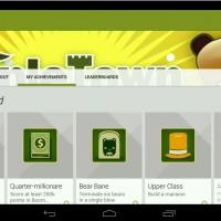 Google annuncia le novità per i Play Games