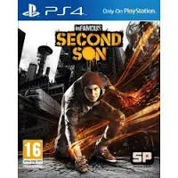 inFAMOUS Second Son, il videogame ispirato ad Assassin's Creed