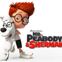 mr peabody e sherman