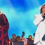 Al Bano e Romina e ritorno di fiamma almeno sul palco