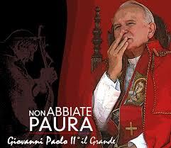 Non abbiate paura, il primo musical sul Papa Giovanni Paolo II