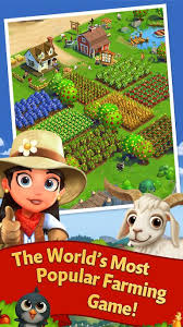 ynga annuncia l' uscita di FarmVille 2 Country Escape su App store per iPhone e iPad e su Google Play