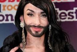 Eurovision 2014, vince la drag queen Conchita