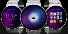 Apple: il nuovo iWatch sarà tondo