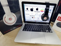 Apple acquista Beats, 3 miliardi di dollari