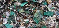 Dai rifiuti elettrici ogni anno si guadagnano 15 miliardi di euro