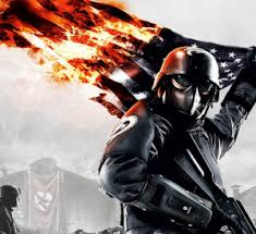 Homefront the Revolution in uscita nel 2015