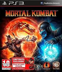 In uscita il prossimo anno il nuovo Mortal Kombat X
