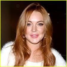 Lindsay Lohan,in vacanza ad Ischia vuole cambiare vita