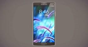 "Samsung presenta il ""metallico"" Galaxy Alpha"