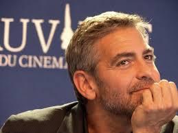 Sono già a Venezia i futuri sposi Clooney
