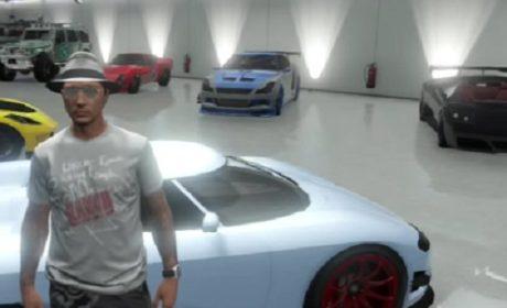 GTA 5 online, trucco per diventare ricchi