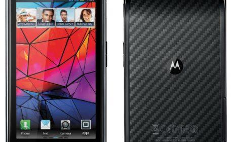 Lenovo ha acquistato Motorola