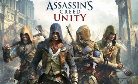 Assassin's Creed Unity tante scuse e Ubisoft offre Dead Kings