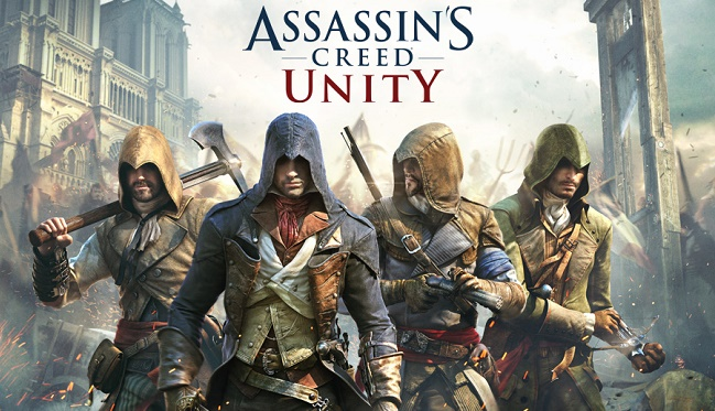 Assassin's Creed Unity tante scuse e Ubisoft offre Dead Kings