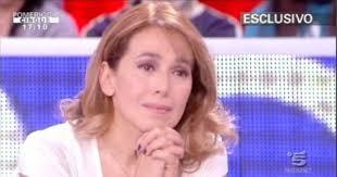 Barbara D'Urso denunciata dall'Ordine dei Giornalisti