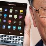 BlackBerry Passport 550 dollari e lasciate il vostro iPhone