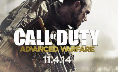 Call of Duty: Advanced Warfare, in arrivo una patch correttiva