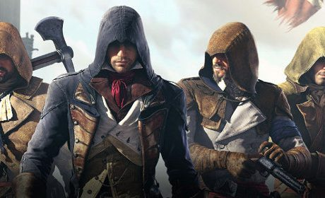 Esce oggi in Italia Assassin's Creed Unity