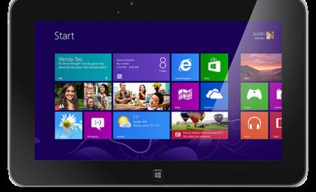 Secondo un recente studio gli E-Reader saranno surclassati dai Tablet