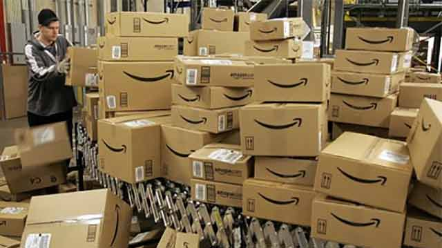 Amazon regalo da 4500 euro di merce a studente n24g for Merce in regalo