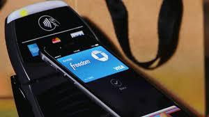 Apple Pay,in arrivo nel Regno Unito