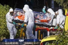 Ebola, medico italiano entra ufficialmente in convalescenza