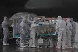 Gravi le condizioni del medico di Emergency, primo contagiato italiano di Ebola