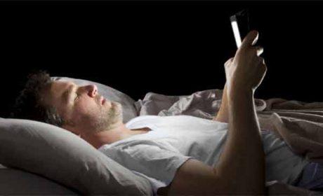 I Tablet influenzano la qualità del nostro sonno