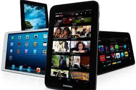 In calo la vendita di Tablet, costosi ma duraturi