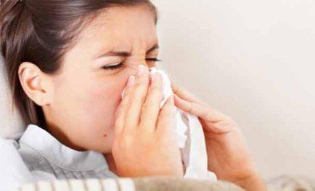 Influenza aumentano i contagi con il freddo e il gelo in arrivo
