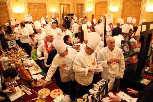 Italia grande passione per il cibo e programmi e libri di for Libri di cucina per principianti