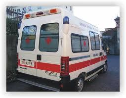 Medico provoca incidente e non presta soccorso ai feriti