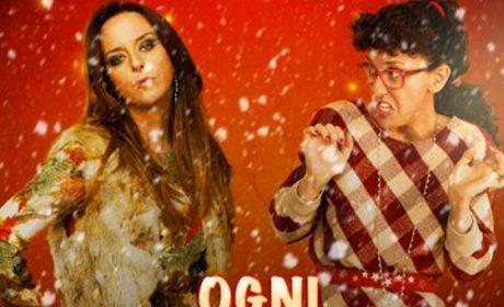 """A Fiumicino è stato presentato """"Ogni maledetto Natale"""""""