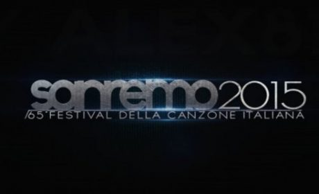 Sanremo 2015: ecco i 20 big in gara
