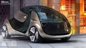 Apple, l'auto elettrico in arrivo nel 2020