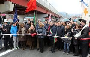 Genova, inaugurata strada a mare dedicata a Guido Rossa