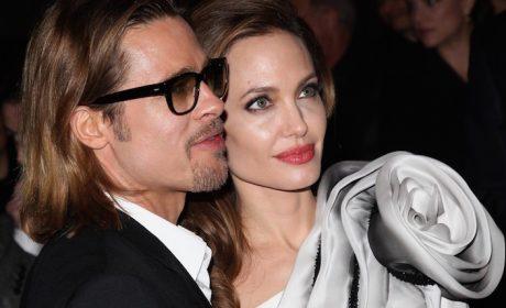 In arrivo un nuovo figlio adottivo per Brad Pitt e Angelina Jolie