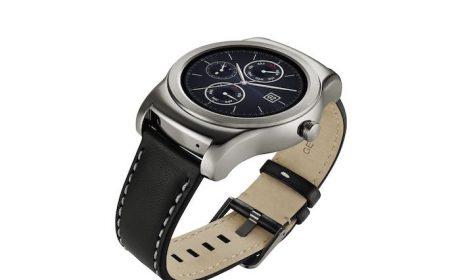 Lg Watch Urbane: l'orologio Lg costoso