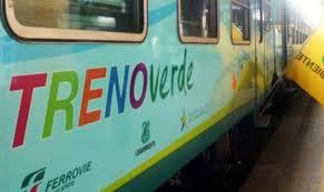 Parte il treno verde per promuovere l'agricoltura sostenibile