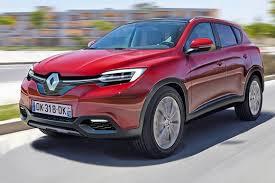 Renault presenta Kadjar per conquistare il mercato dei crossover