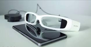 Sony, ben 670 euro per i suoi nuovo occhiali