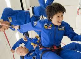 Stazione Spaziale, AstroSamantha parlerà con gli studenti