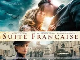 """""""Suite francese"""" la storia di passione e guerra dal 12 marzo al cinema"""