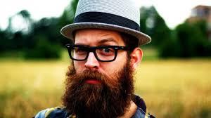 Barba da hipster è un ricettacolo di batteri