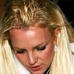 Britney Spears le extension cadono come Madonna