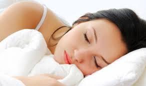 Dormire è il segreto per una migliore vita intima