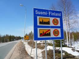 Finlandia, si viene multati in base al reddito