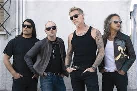 I Metallica tornano con venti nuovi brani